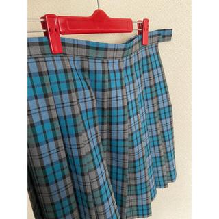 新栄 スカート