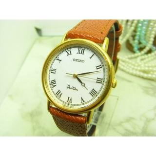 セイコー(SEIKO)のセイコー SEIKO Densu(電通) メンズ ウォッチ 7N01-6D30(腕時計(アナログ))