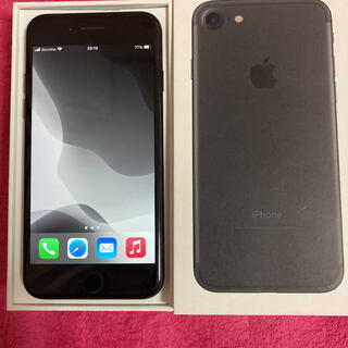 iPhone - iPhone 7 32GB SIMフリー ジャンク