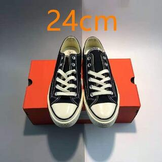 CONVERSE - CONVERSE チャックテイラー ct70 新品   24cm