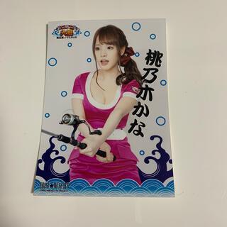 桃乃木かな トレカ(アイドルグッズ)