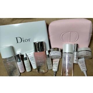 Christian Dior - 新品♡Dior クリスチャン ディオール 欲張りセット