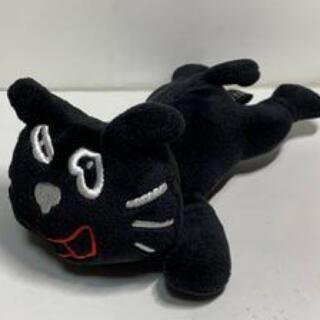 ぬいぐるみ キヨ猫(ぬいぐるみ)