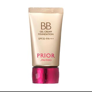 プリオール(PRIOR)のプリオール 美つや BBクリーム  オークル2(BBクリーム)