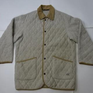 ◆ヘリーハンセン HELLY HANSEN 中綿入ジャケット L メンズ