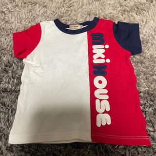 mikihouse - ミキハウス Tシャツ80