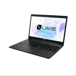 NEC - 新品 NEC LAVIE ノートパソコン NS100N1B-P6