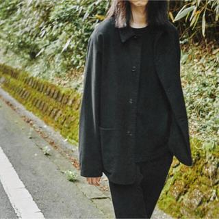 COMOLI - コモリ モールスキン パンツ 3