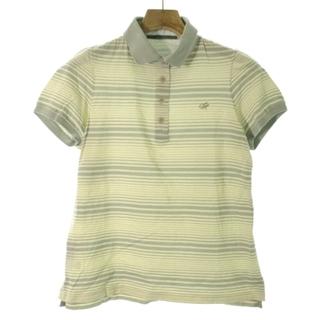 プロエンザスクーラー(Proenza Schouler)のPROENZA SCHOULER ポロシャツ レディース(ポロシャツ)