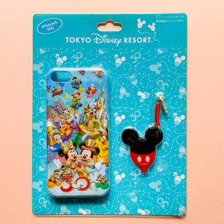 Disney - 東京ディズニーランド30周年iPhoneケース