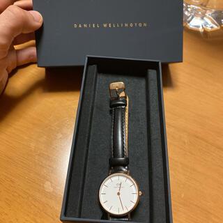 ダニエルウェリントン 腕時計 レディース