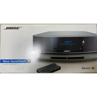 BOSE - Wave SoundTouch music system IV