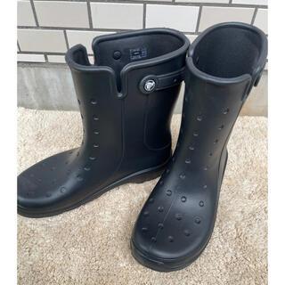 crocs - CROCS/クロックス メンズブーツ/レイン/27cm