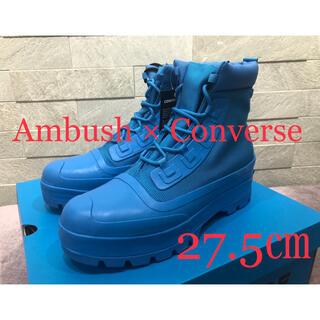 AMBUSH - AMBUSH × CONVERSE CTAS DUCK BOOT