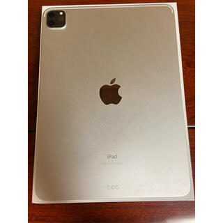 iPad - 11インチiPad Pro(第二世代) 128GB Wi-Fi