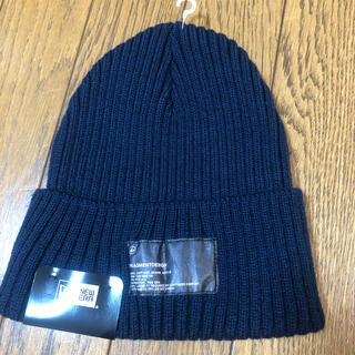 ニューエラー(NEW ERA)の新品 fragment newera cap(ニット帽/ビーニー)