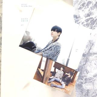 防弾少年団(BTS) - BTS✨花様年華pt.1✨韓国版✨購入特典セット✨フォト&ミニトレカ✨