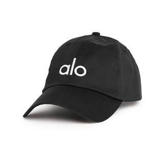 lululemon - アローヨガ alo yoga 未使用 キャップ 帽子