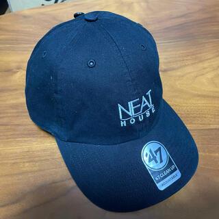 1LDK SELECT - NEAT HOUSE CAP キャップ ブラック