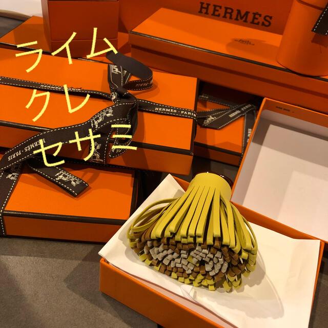 Hermes(エルメス)のエルメス カルメン  レディースのファッション小物(キーホルダー)の商品写真