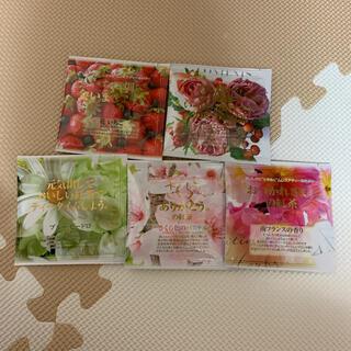 ムレスナティー♡春セレクション5種(茶)
