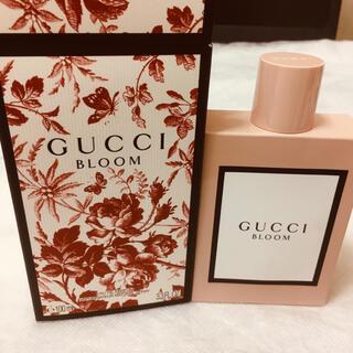 Gucci - 新品 GUCCI グッチ ブルーム オードパルファム  100ml 正規品