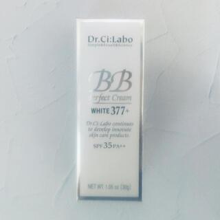 Dr.Ci Labo - ドクターシーラボ BBパーフェクトクリームホワイト377+ 30g