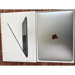 Mac (Apple) - 13 インチMacbook pro 2017 Ram16Gb Ssd 256Gb