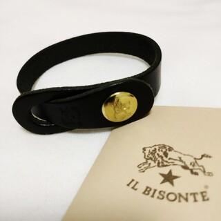 イルビゾンテ(IL BISONTE)の数回使いました♡IL BISONTE ブレスレット(ブレスレット/バングル)