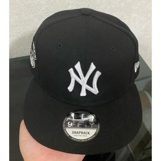 NEW ERA - NEW ERA ニューエラキャップ ヤンキース NY SNAPBACK CAP