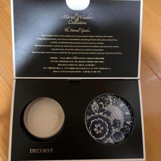 COSME DECORTE - マルセル フェイスパウダー