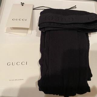 グッチ(Gucci)のGUCCI ストッキング(タイツ/ストッキング)