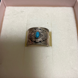 ALEXIA STAM - アリシアスタン❤ターゴイスリング❤指輪💍
