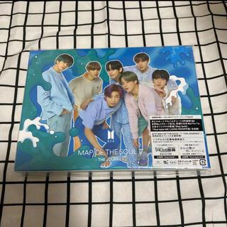 ボウダンショウネンダン(防弾少年団(BTS))のBTS MAP OF THE SOUL 7~THE JOURNEY~(K-POP/アジア)