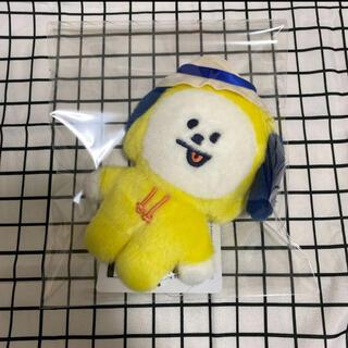 ボウダンショウネンダン(防弾少年団(BTS))のbt21 一番くじ chimmy ぬいぐるみ(K-POP/アジア)