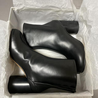 Maison Martin Margiela - マルジェラTabi ブーツ 39 新品