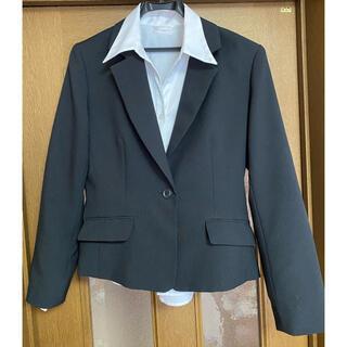 シマムラ(しまむら)のレディーススーツ3点セット(スーツ)