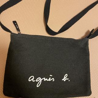 agnes b. - agnes b. ショルダーバッグ