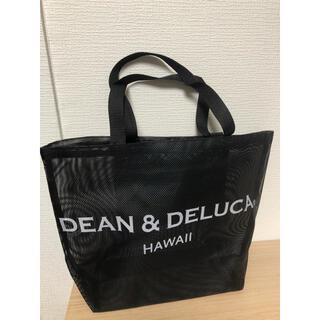 新品未使用品 DEAN&DELUCA トートバッグ ハワイ Hawaii