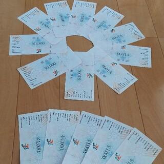 セブン&アイ商品券(15000円分)(ショッピング)