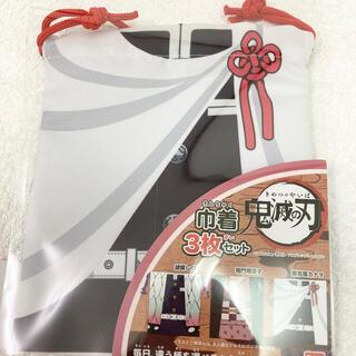 BANDAI - 【新品】鬼滅の刃 巾着 カナヲ BANDAI