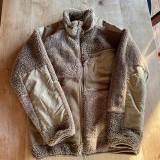 エンジニアードガーメンツ(Engineered Garments)のユニクロ エンジニアードガバメンツ sサイズ フリースジャケット(ブルゾン)