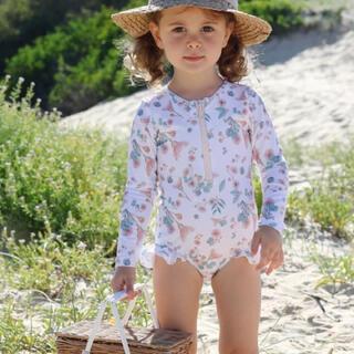 Caramel baby&child  - willow swim  5Y