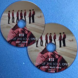 """防弾少年団(BTS) - MAP OF THE """"ONE オススメです バンタン最新!ライブ映像多し"""