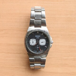 SEIKO - SEIKO 5Y89-0AL0 腕時計 メンズ アナログ ビジネス フォーマル