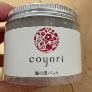 coyori★泥パック(パック/フェイスマスク)