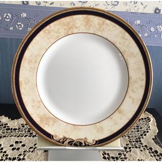 WEDGWOOD - WEDGWOODプレート皿 17.5㌢ 1枚