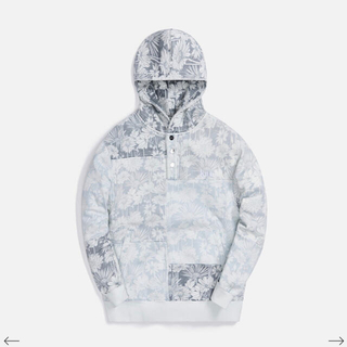 Kith Aster Floral Williams IV Pullover