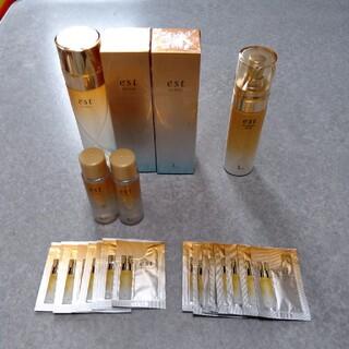 est - エスト 化粧水・乳液セット