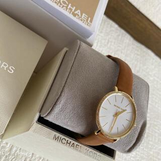 Michael Kors - 極美品 マイケルコース  腕時計